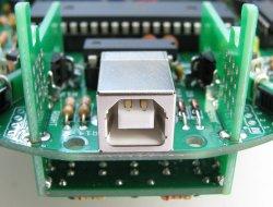 NIBObee USB-Programmer